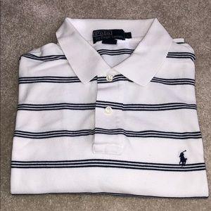 Ralph Lauren Short Sleeved Polo
